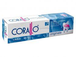 Зубна паста Corallo Для всієї родини 100 мл 4820000113373 ТМКОМБІ