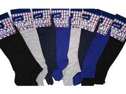 Шкарпетки чол. спорт короткі сітка арт.236 р. 41-45 (12 пар/уп) ТМПОТАП