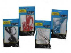 Навушники з мікрофоном №RJ-1 4кол. 7061-1 ТМКитай