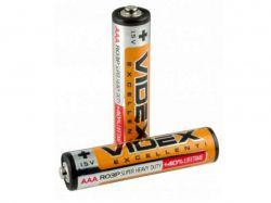 Батарейка Videx R06 4шт. в спайке ТМVidex
