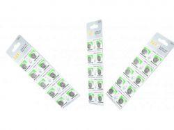 Батарейки Таблетки AG3 10шт на аркуші 1240-03 ТМКитай
