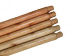 Ручка дерев'яна 120 см, лакована HK120-laq ТМDream Land I