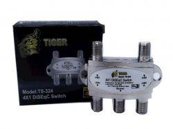 Дисек TS-324 ТМTIGER