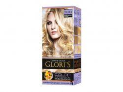 Крем-фарба д/волосся (1го застосування) 10.0 Ванільний блонд ТМGloris
