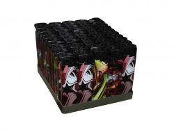 Запальничка пластикова (Звичайне полумя) Піря №616-60 ТМSunOPT