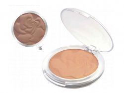 Румяна Rose №16 (шт.) Кольорова упаковка ТМ EVA cosmetics
