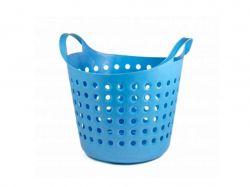Кошик Soft 7,6 л(блакитна лагуна) ТМBEROSSI