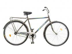Велосипед дорожній закр.рама 28 Україна люкс 64 корич. метал. 111-461 ТМХВЗ