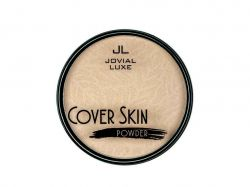 Cover Skin Powder 03 Рожева ваніль CSP-140 10g ТМJOVIAL LUXE
