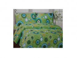 Комплект постільної білизни 1,5-спальний арт72-219-110 ТМLotti
