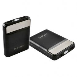 Power Bank Samsung 20000mAh 2USB (1A 2.1А) - 5 (4000mAh) ТМКитай