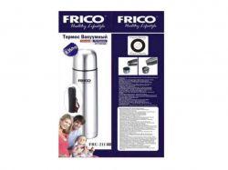 Термос вакуумний 350 мл FRU-211 ТМFRICO