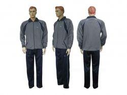 Спорт костюм чоловічий арт.М 3 синій р.2XL ТМКитай