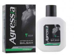 Бальзам після гоління men Fresh 150мл ТМAgressia