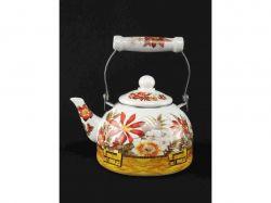 Чайник емальований 2.0 л 1344 ТМА-ПЛЮС