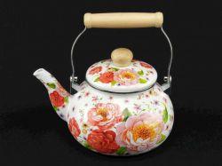 Чайник емальований 2,5 л 0969 ТМА-ПЛЮС