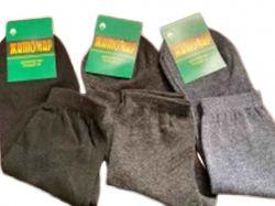 Шкарпетки чоловічі х/б мікс (12 пар/уп) р.25 арт.ЧХ0920 ТМЖитомир