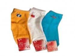 Шкарпетки жін. спорт з малюнком мікс (12 пар/уп) р.23-25 арт.ЖСМ0920 ТМЖитомир