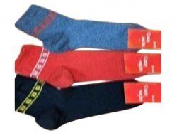 Шкарпетки жін.укороченi з малюнком мікс(12 пар/уп)р.23-25 арт.ЖУ0920 ТМЖитомир