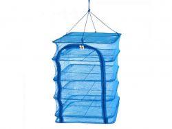 Сітка для сушки риби U 4яруса 40*40*60см. SF23637 ТМSTENSON