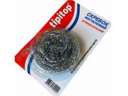 Скребок кухонний Блістер (нержавіюча сталь) ТМTipitop