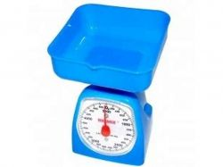 Ваги кухонні 5 кг MX-405 ТМMATRIX