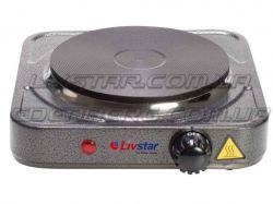 Електрична плита настільна дискова 1,000 Ватт. LSU-1159 ТМLivstar