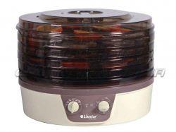Електросушка (дегідратор) для фруктів та овочів LSU-1 421 ТМLivstar