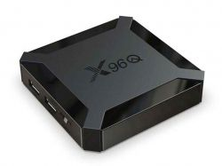 Android TV-Box X-96Q 1G/8G Alwinner H313