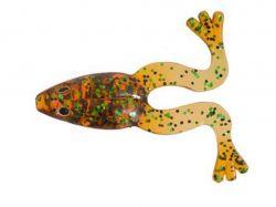 Силікон Swamp Frog 60mm D010 (7шт) арт. 123-20-60-D010 ТМFISHING ROI