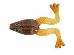 Силікон Swamp Frog 60mm D014 (7шт) арт. 123-20-60-D014 ТМFISHING ROI