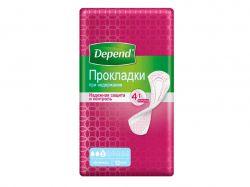 Труси-Підгузники для дорослих(д/жінок) L/XL 9шт ТМDepend