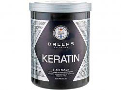 Маска д/волосся Keratin Professional Treatment 500 мл ТМDallas