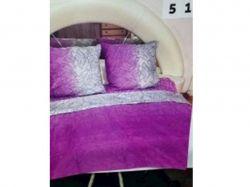 Комплект постільної білизни 2 спальний 70*70 полібязь 3Д арт.51 ТМConstancy