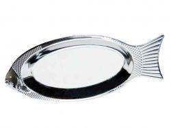 Блюдо для риби 40*16.5*2см 4339 ТМKAMILLE