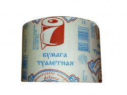 Туалетний папір СТАНДАРТ Великий 8шт 1770 ТМКФП