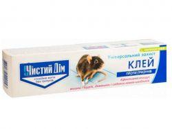 Клей від гризунів і комах, туба 60гр (03-426) ТМЧИСТЫЙ ДОМ