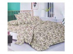 Комплект постільної білизни 2 спальний 70*70 полібязь 3Д арт.55 ТМConstancy