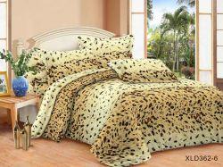 Комплект постільної білизни 2 спальний 70*70 полібязь 3Д арт.66 ТМConstancy