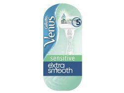 Бритва Extra Smooth Sensitive з 1 змінним картриджем ТМVenus