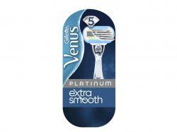 Бритва Platinum Extra Smooth з 1 змінним картриджем ТМVenus