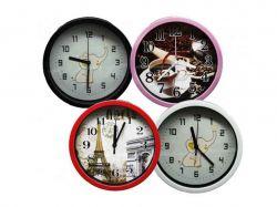 Годинник настінний №551 ТМOPV