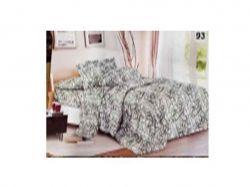 Комплект постільної білизни 2 спальний 70*70 полібязь 3Д арт.93 ТМConstancy