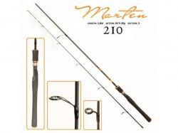 Спінінг штекерний 2.1м 5-20г FF23621 ТМMarten