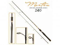 Спінінг штекерний 2.4м 5-20г SF24000 ТМMarten