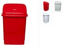 Відро для сміття із кришкою №2 10л 402 ТМZAMBAK