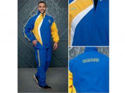 Спортивний костюм для чоловiка р.M (48) арт. FH-877 ТМBoulеvard