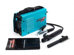 Зварювальний апарат інверторний Grand ММА-300 (дисплей) ТМGrand