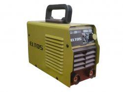 Зварювальний апарат інверторний Eltos ММА-320 ТМEltos
