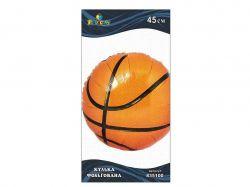 Кулька фольгана Баскетбольний мяч 45см. 835100 ТМPELICAN